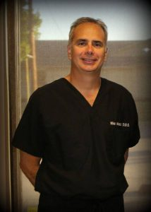 Dr. Mike Musso